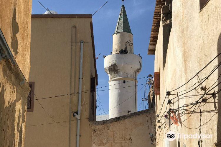 Tripoli Medina1