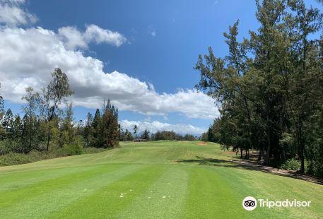 Fazio golf course