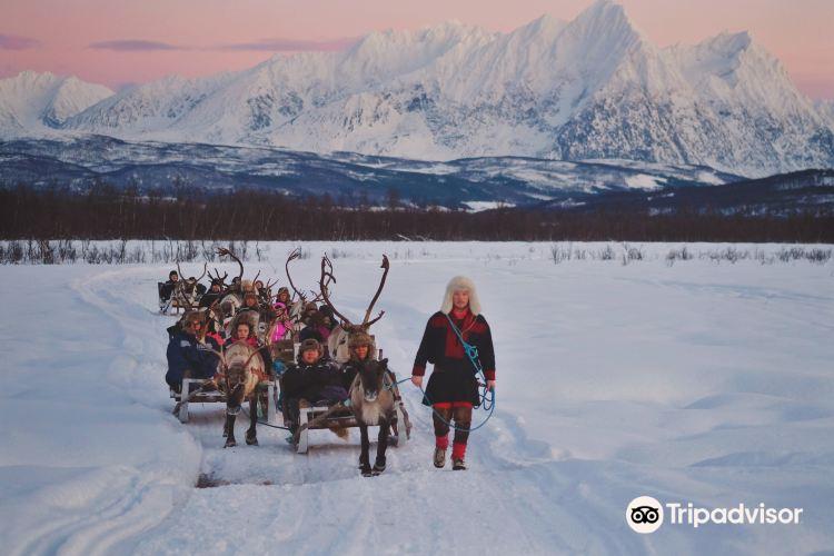 Tromso Lapland4