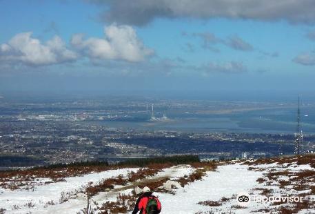 The Dublin Mountains