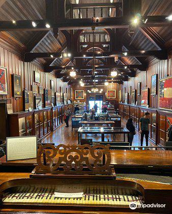 Memorial Hall Confederate Civil War Museum