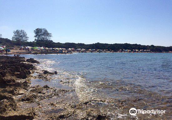 Spiaggia di Cala di Rosamarina2
