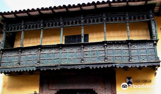 Casa Concha Museum4