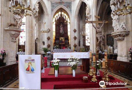 Eglise-Saint-Pantaleon