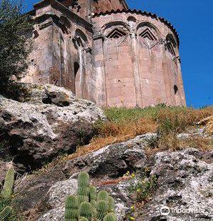 Cattedrale di Sant'Antico di Bisarcio