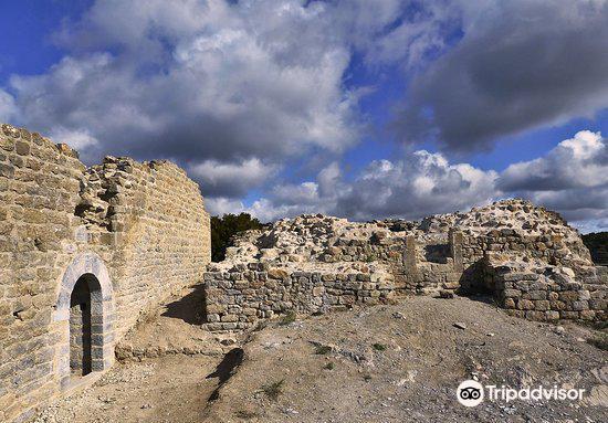 Chateau de Termes2