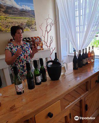 Fernskloof Wines1