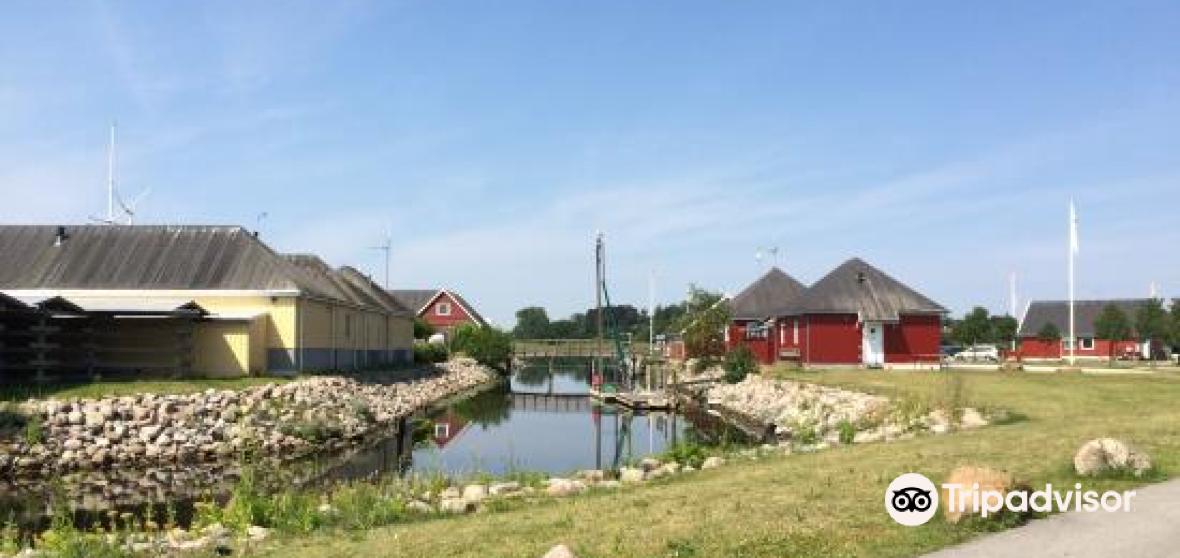 Halsnaes Municipality