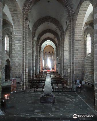 Collégiale Saint-Pierre du Dorat4