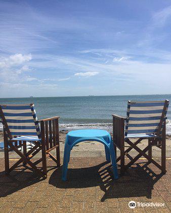 Shanklin Beach4