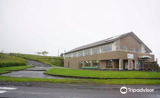 Michi-no-Eki Gurutto Panorama Bihorotoge3