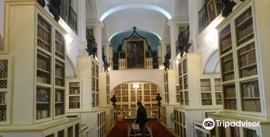 The Teleki-Bolyai Library1