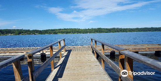 Ten Mile Lake Provincial Park1