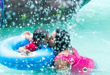 Splash Water World