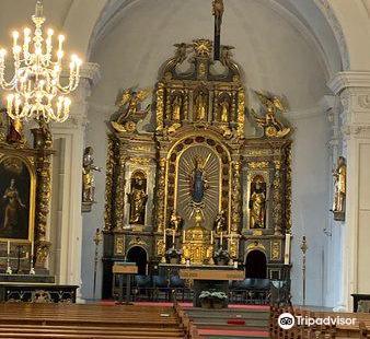 St Gallus Catholic Church