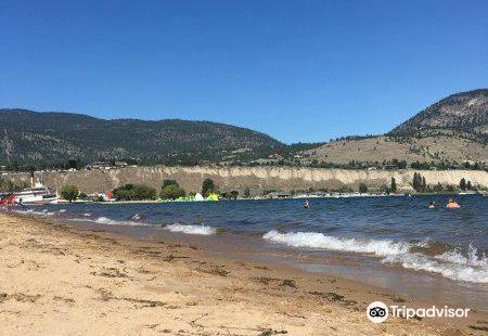 Splash BC Water Parks - Penticton Wibit