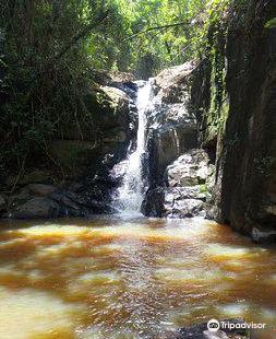 Cachoeiras Sertaozinho