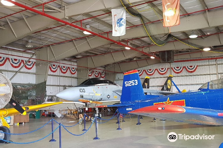 Wings Over Miami Air Museum2