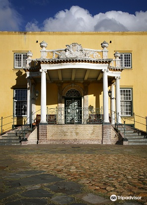 Iziko William Fehr Collection at the Castle of Good Hope3