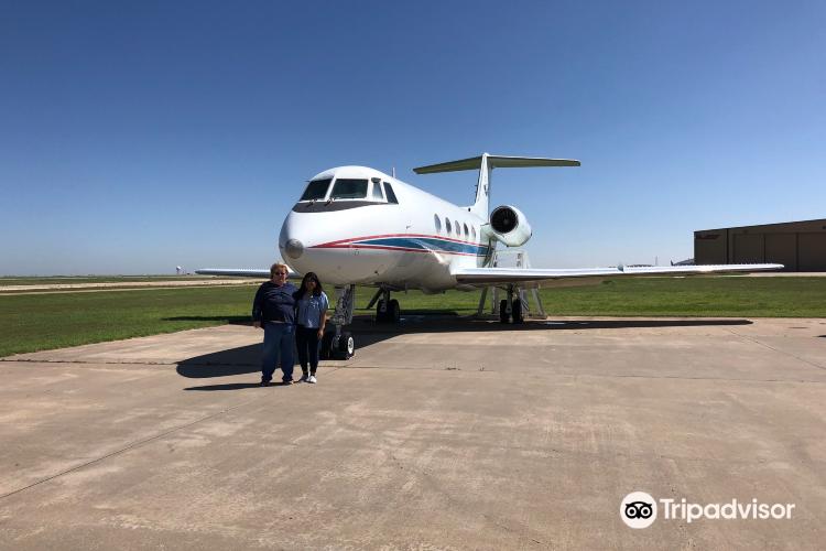 Texas Air & Space Museum3