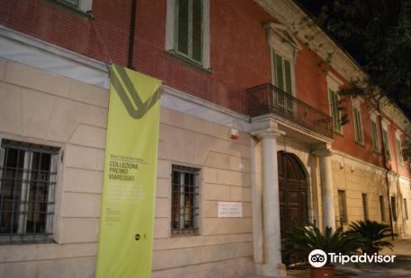Museo Villa Paolina Bonaparte