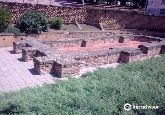 Sopianae cemetery at Pecs