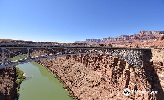 Historic Navajo Bridge2