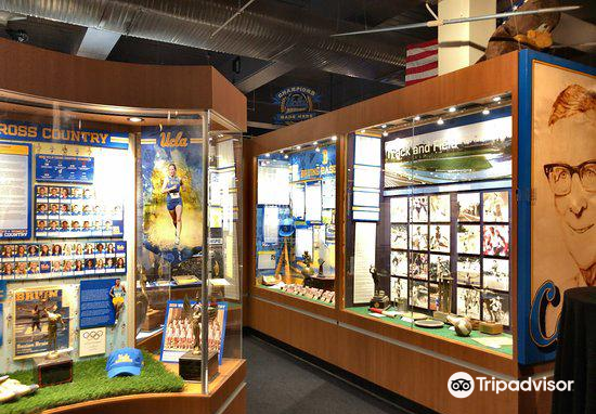 UCLA Athletics Hall of Fame