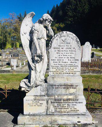 Queenstown Cemetery2