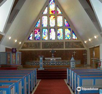 Kirkenes Church