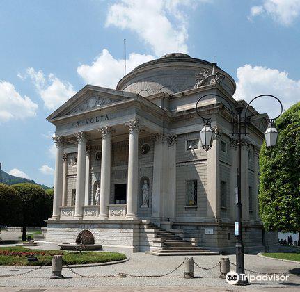 Volta Temple (Tempio Voltiano)3