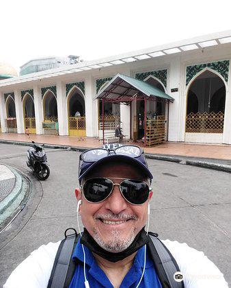 The Golden Mosque2