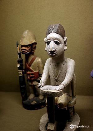 非洲博物館4