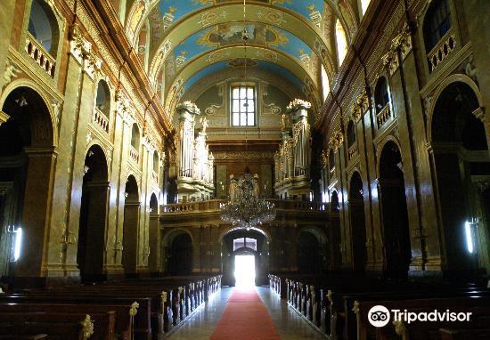 The Roman-Catholic Cathedral3