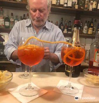 Antico Caffe Del Moro - Art Bar Firenze - Caffe Degli Artisti2
