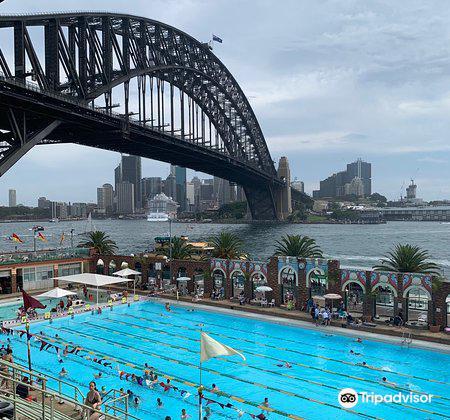 Olympic Pool North Sydney3