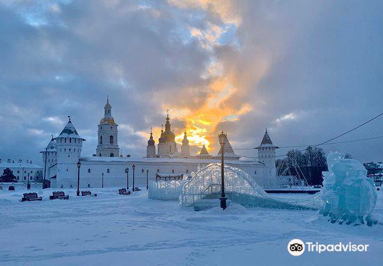 Tobolsk Kremlin1