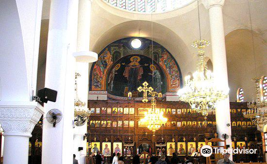 Agioi Anargyroi Church1