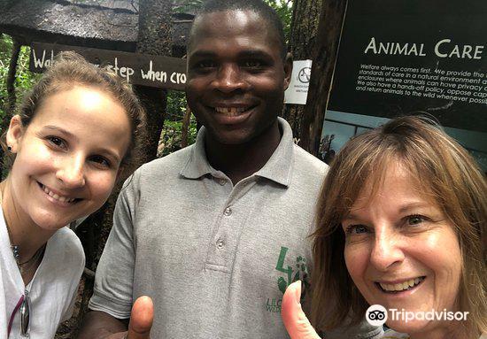 Lilongwe Wildlife Center4
