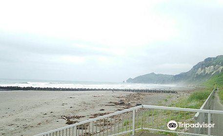 Itanki Beach