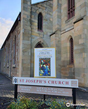 St Joseph's Catholic Church2