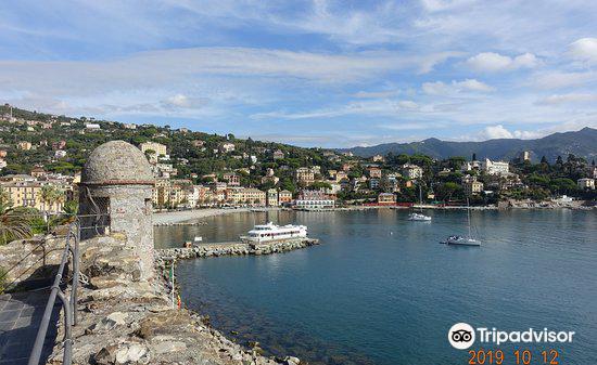Castello di Santa Margherita Ligure2