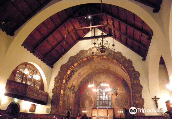 Aalesund Church2