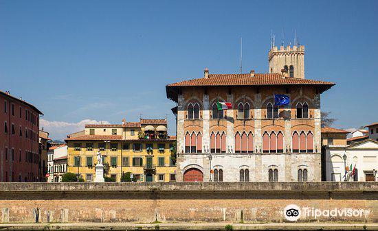Palazzo Vecchio de' Medici3