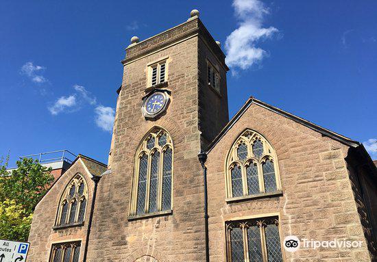 St Mary Arches Church1