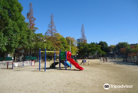 Mandaiike Park