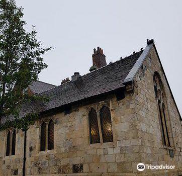 St. Crux Parish Hall3
