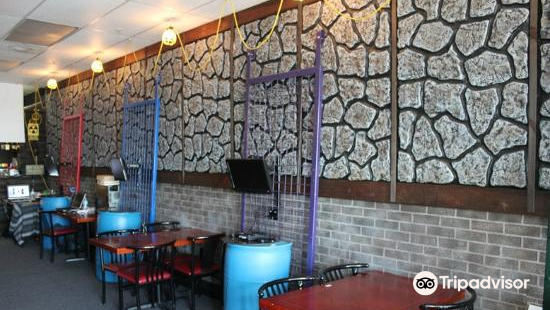 GTSouth Geek & Gaming Tavern