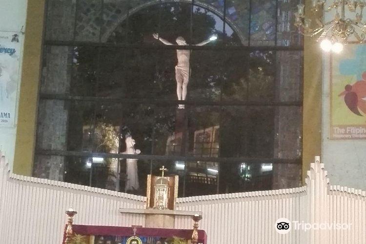 San Isidro Labrador Church2