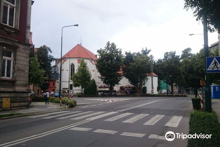 Strzegomska Tower, Swidnica (Baszta Strzegomska)